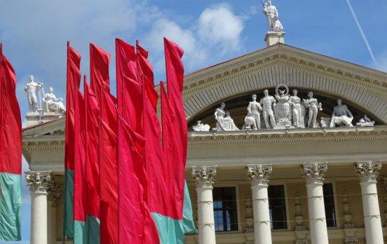 В Минске вновь задержаны десятки несогласных с политикой властей