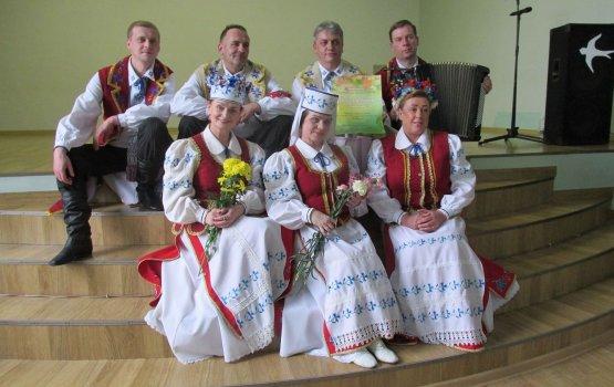 Белорусы кликали весну