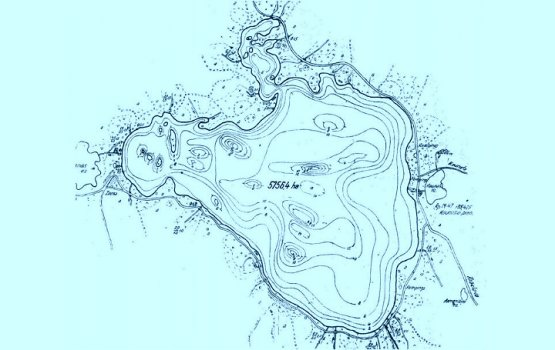 Как поживает озеро Разнас