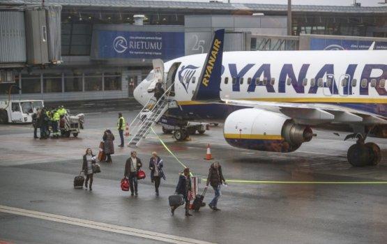 Великобритании предрекли разрыв авиасообщения с Европой после Brexit