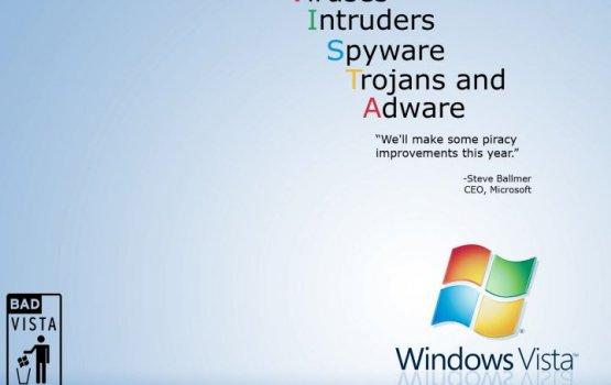 Компания Microsoft прекратила поддержку Windows Vista