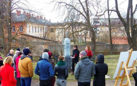 Жизнь и смерть в стенах Даугавпилсской крепости
