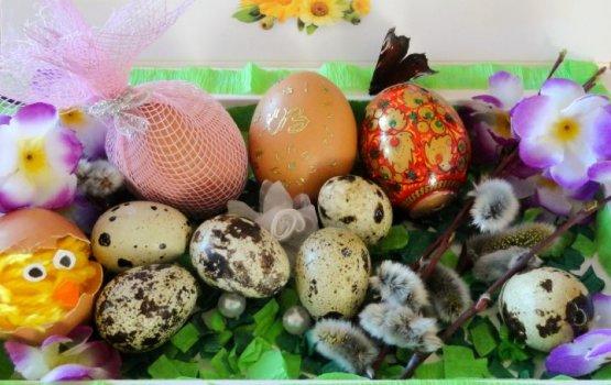 Праздник Пасхи: приметы, обычаи, традиции