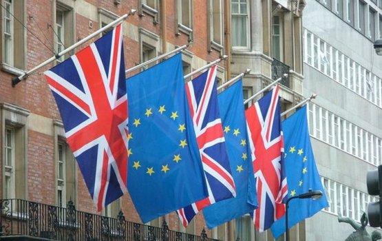 """Туск: """"Приоритетом на переговорах о выходе Великобритании из ЕС станут права граждан"""""""