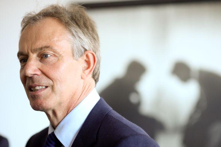 Экс-премьер Британии Тони Блэр заявил о возвращении в политику