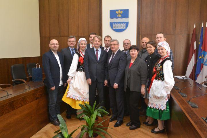 Поляки в думе обсуждали праздники, единение и спидвей