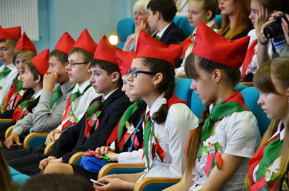 В Беларуси хотят создать республиканский молодежный парламент