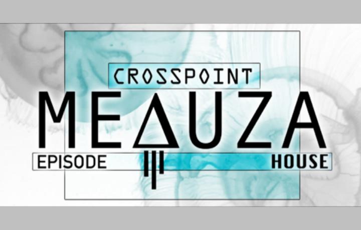 Cross Point зовет на очередную вечеринку