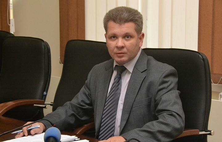 Е. Оленов: «Один дом в городе отапливается круглый год – так захотели жители»