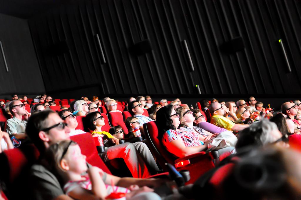 Любителей кино Даугавпилса ждет приятный сюрприз