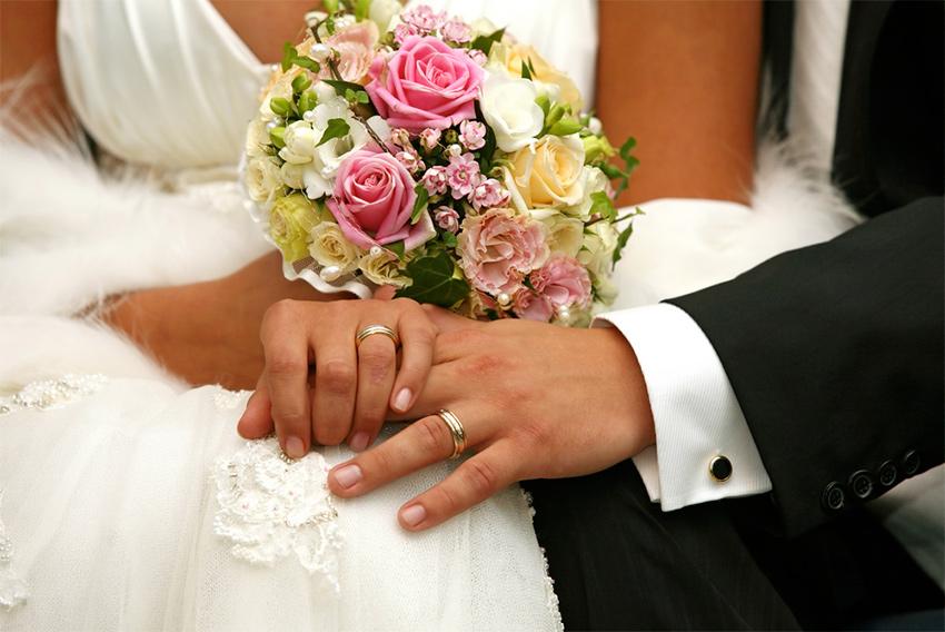 В прямом эфире назовут главных победителей «Свадьбы года-2016»