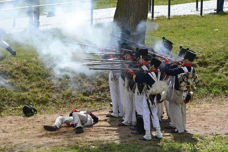 Французы снова попытаются штурмовать Крепость