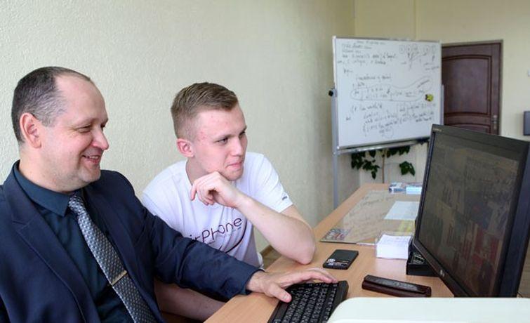 Идея белорусского школьника может перевернуть взгляд на смартфон
