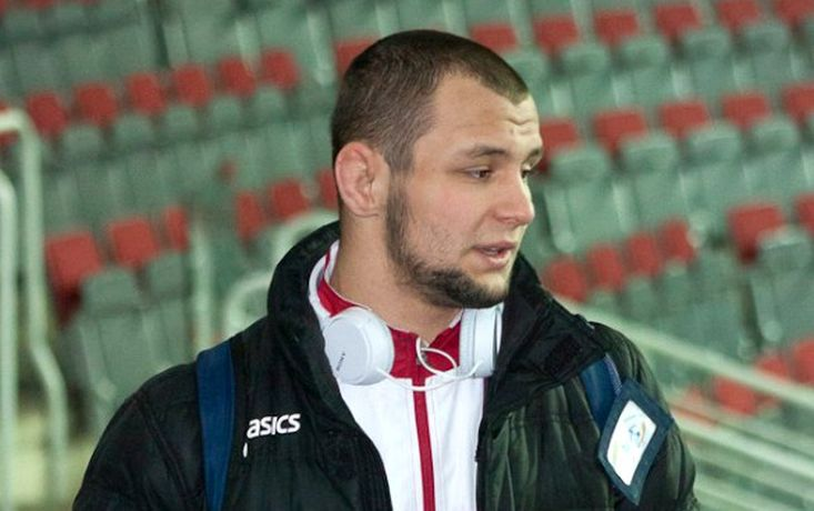 Дагестанские борцы внесли вкопилку сборной РФ две золотые медали