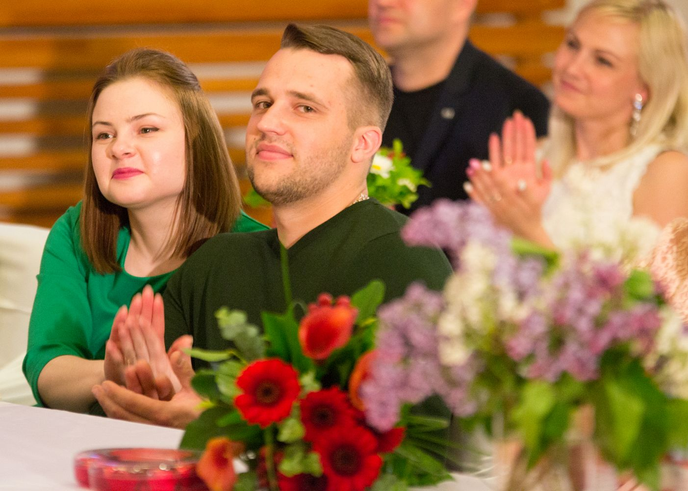 Ситцевый бал завершил «Свадьбу года – 2016»