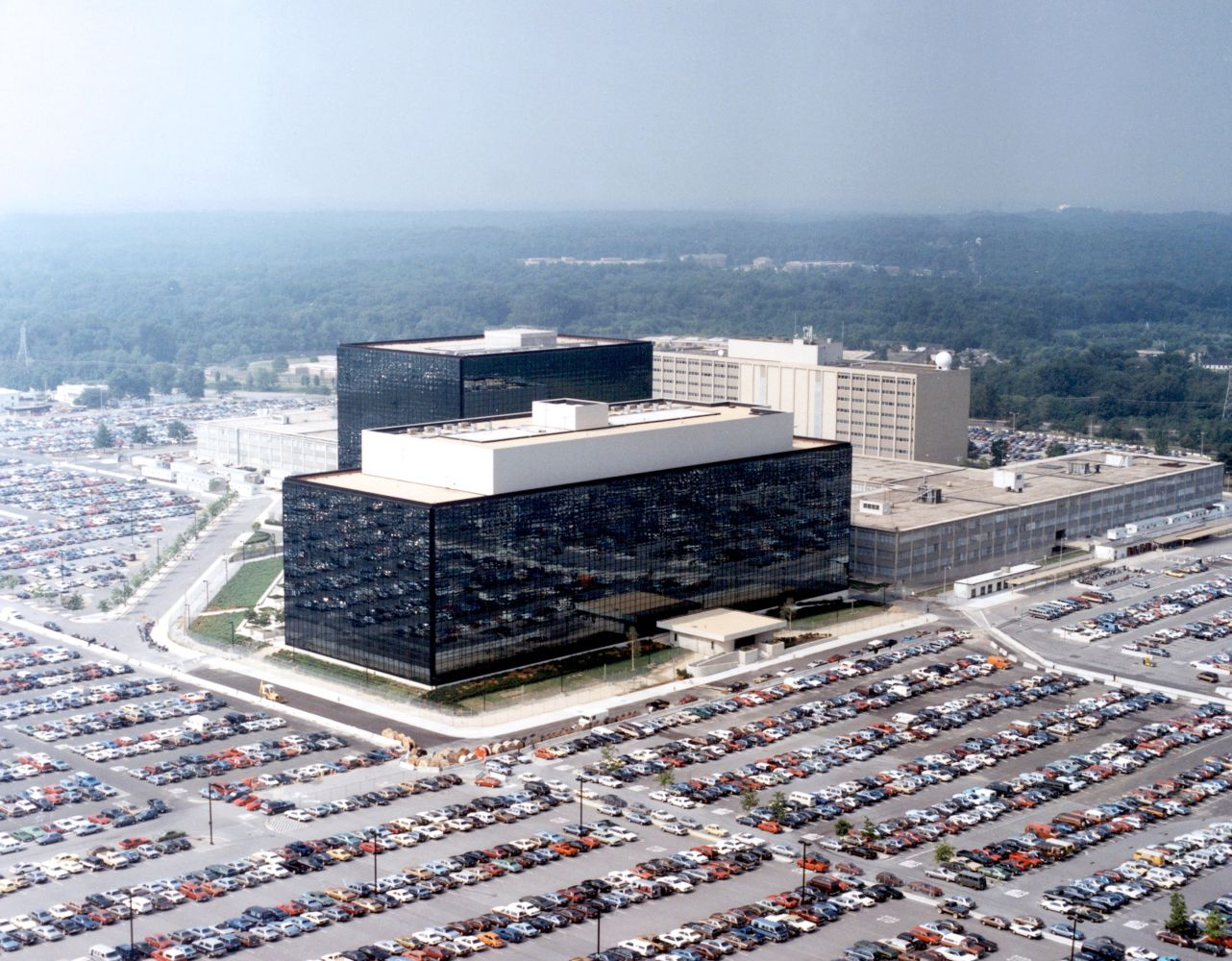 Экс-сотрудник АНБ рассказал о массовой слежке спецслужб во время Олимпиады-2002