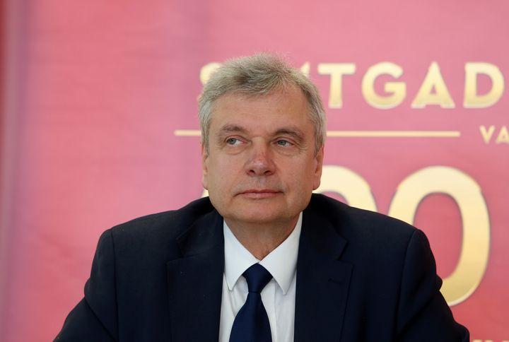 Министр: будет рассмотрен вопрос о премировании теннисистки Алены Остапенко
