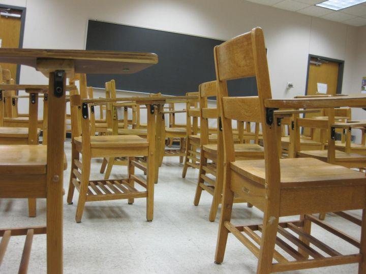 """Шадурскис: если """"лишние"""" школы не закроют, правительство их отберет"""