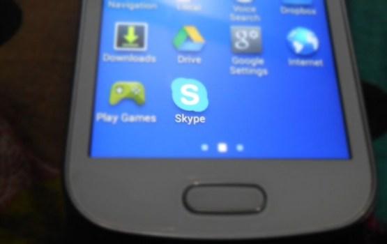 В работе Skype произошел маштабный сбой
