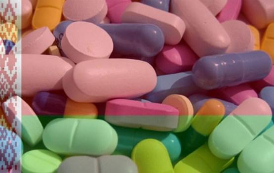 Беларусь планирует увеличить экспорт лекарств