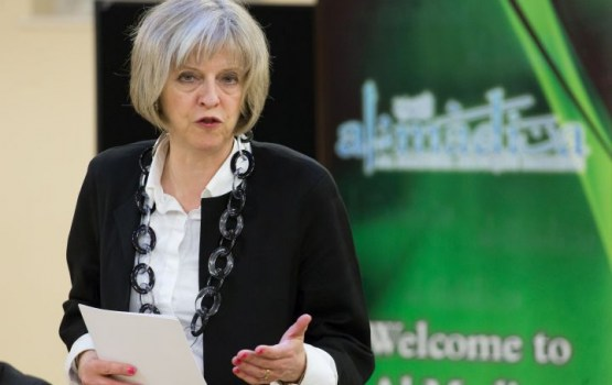 Мэй разрешила латвийцам остаться в Великобритании после Brexit