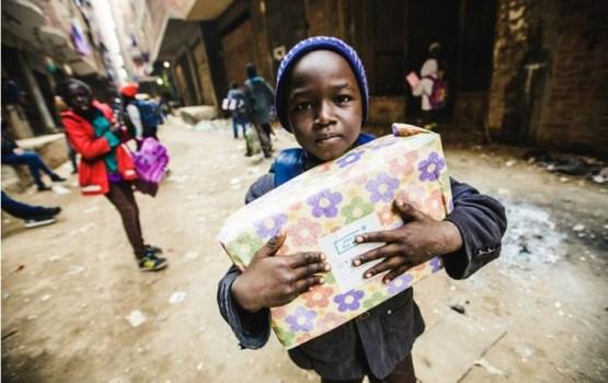 Фотовыставка «Любовь в обувной коробке»