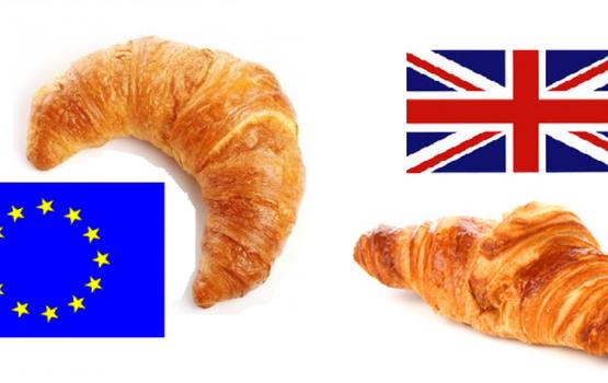 """Британия-ЕС. Кто сможет заработать на """"Брекзите"""", а кто — потеряет"""