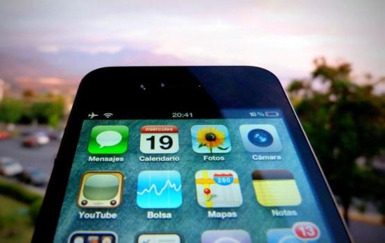 10 лет назад на рынок вышел первый iPhone
