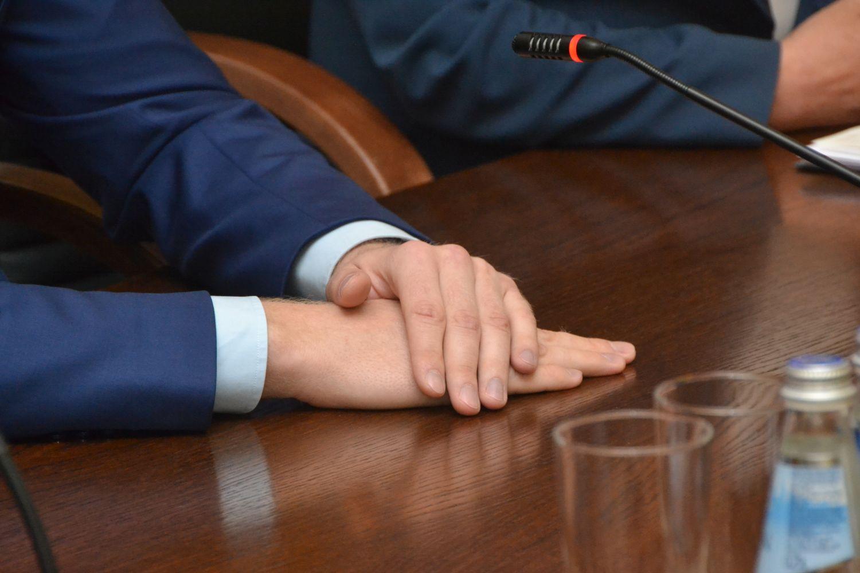 Мэр Даугавпилса хочет продолжать общаться с городскими жителями по-русски