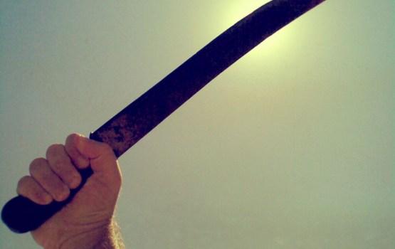 Мужчину с мачете арестовали перед концертом Джастина Бибера в Великобритании