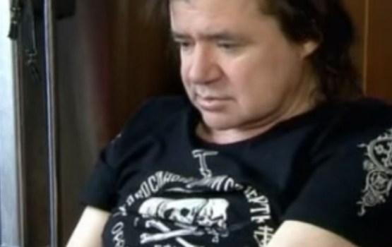 У популярного в 1990-х певца Евгения Осина отнялись ноги