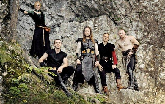 На фестивале «Динабург 1812» выступит группа древней музыки «Obscurus orbis»