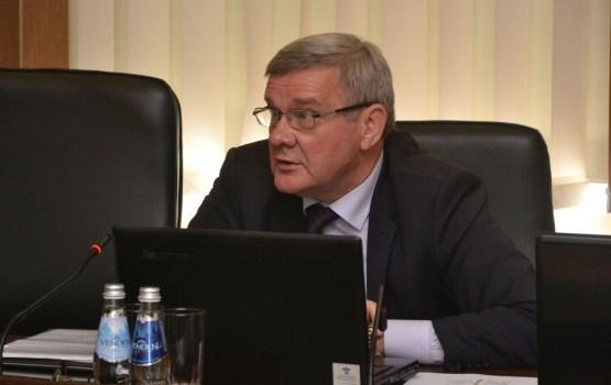 Янис Лачплесис: «Теперь у нас есть мэр, который измеряет мощность в процентах»