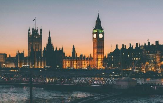 Brexit и учеба в Англии – в прямом эфире канала DAUTKOM