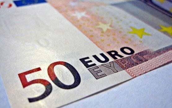 В Эстонии фальшивомонетчики активно подделывают 50-евровые купюры