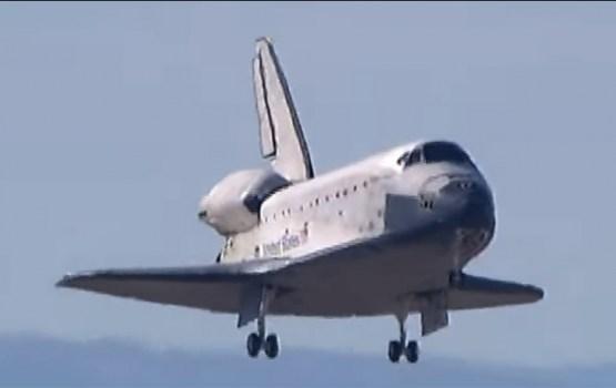 NASA представило на YouTube исторические видеоматериалы
