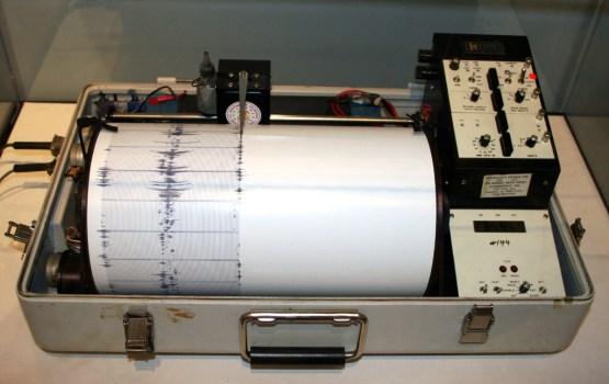 Землетрясение в Эстонии: стоит ли Латвии волноваться