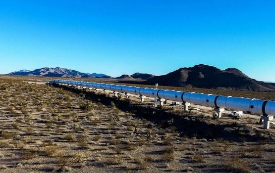 Перспективы Hyperloop: кто одобрил реализацию проекта и стоит ли вообще верить Элону Маску?