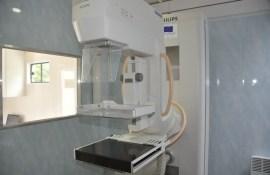Mobilā mamogrāfa izbraukumu grafiks novadā