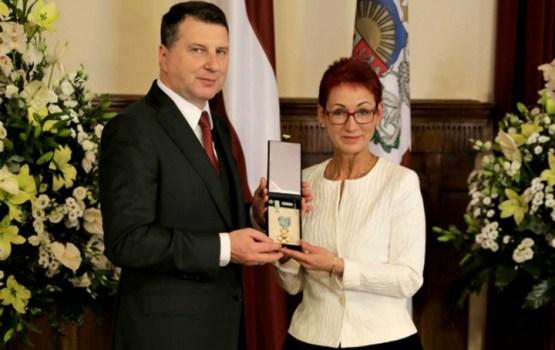 Через тернии к звездам: Гайда Иванова и Алексей Жилко