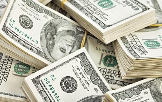 Пенсионер второй раз выиграл миллион долларов в лотерею