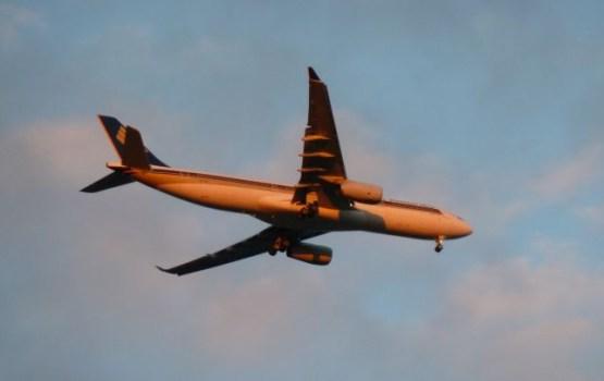 Террористы хотели отравить газом пассажиров австралийского самолета