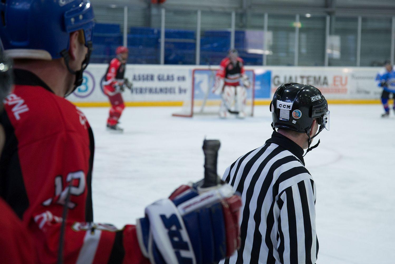 Сборная Новегии будет первым конкурентом латвийских хоккеистов наЧМ