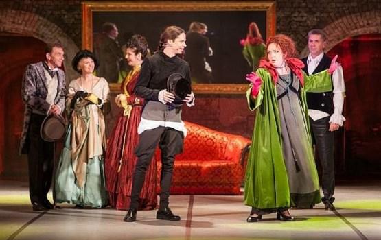 Даугавпилсский театр участвует в международном фестивале