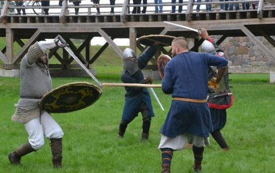 Даугавпилсская крепость: фестивали на все вкусы