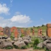 Каскад армянских впечатлений (продолжение)