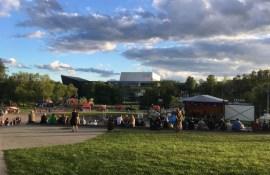 Праздник города: Даугавпилс vs Резекне