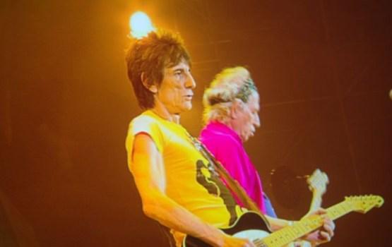 Гитарист Rolling Stones рассказал, что болен раком