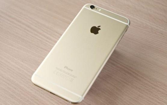 Apple запатентовала новый iPhone
