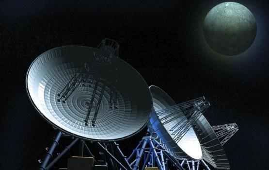 Китай успешно осуществил квантовую передачу данных со спутника